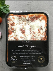 Lasange -Meat 1.2kg large size (Italian hand made)