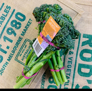 Broccolini - Special   4 for $10