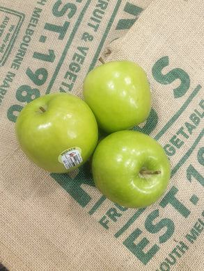 Apples, Granny Smith (each)