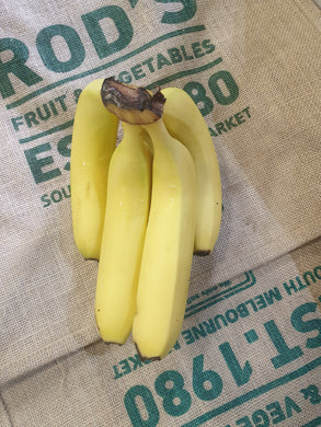 Bananas- small 10 for $2 ( THIS WEEKS SPECIAL)