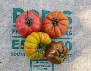 Tomatoes - Heirloom 500g