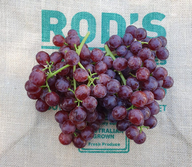 Grapes - Red 500g premium
