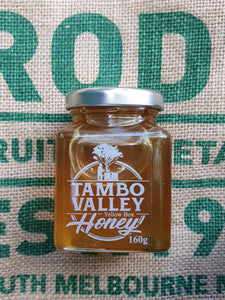 Honey - Yellow Box 160g  Tambo Valley  Amazing!