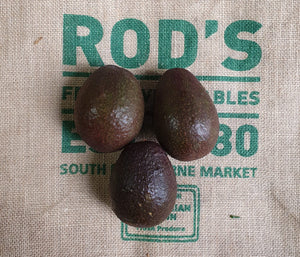Avocado- Hass Small 1kg SPECIAL