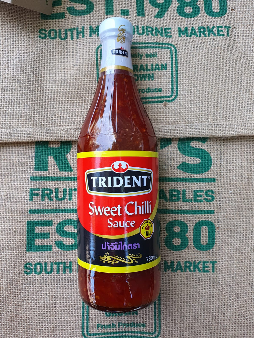 Chilli  Sauce -Sweet 730ml