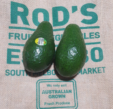 Avocado- Medium Shepard (each) special of the week