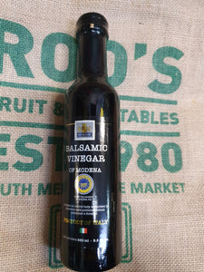Balsamic Vinegar 250ml