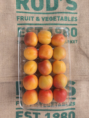 Apricots-1kg small