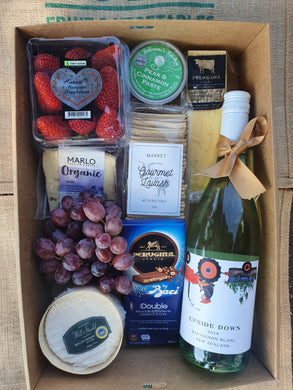 ROD'S  GOURMET GIFT BOX 1