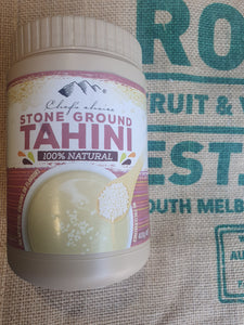 Tahini Stone Ground 400g