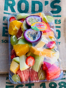 ROD'S fruit salad