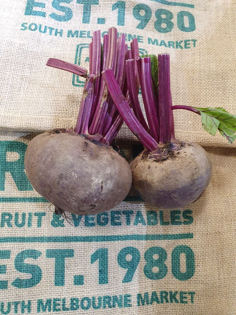 Beetroot (each)