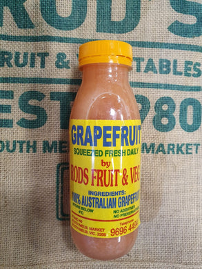 Juice- Grapefruit 300ml