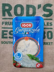 Gorgonzola Blue Cheese