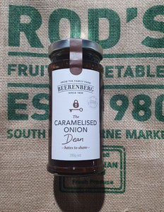 Beerenberg Caramelised  Onion 280g