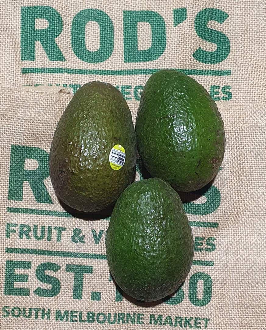 Avocado- Hass Large (each)