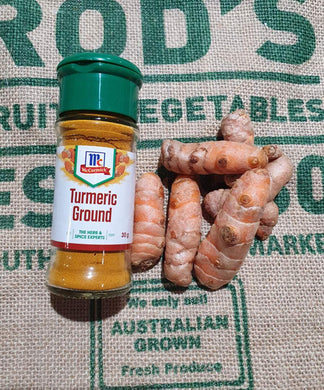 Turmeric ground 30g
