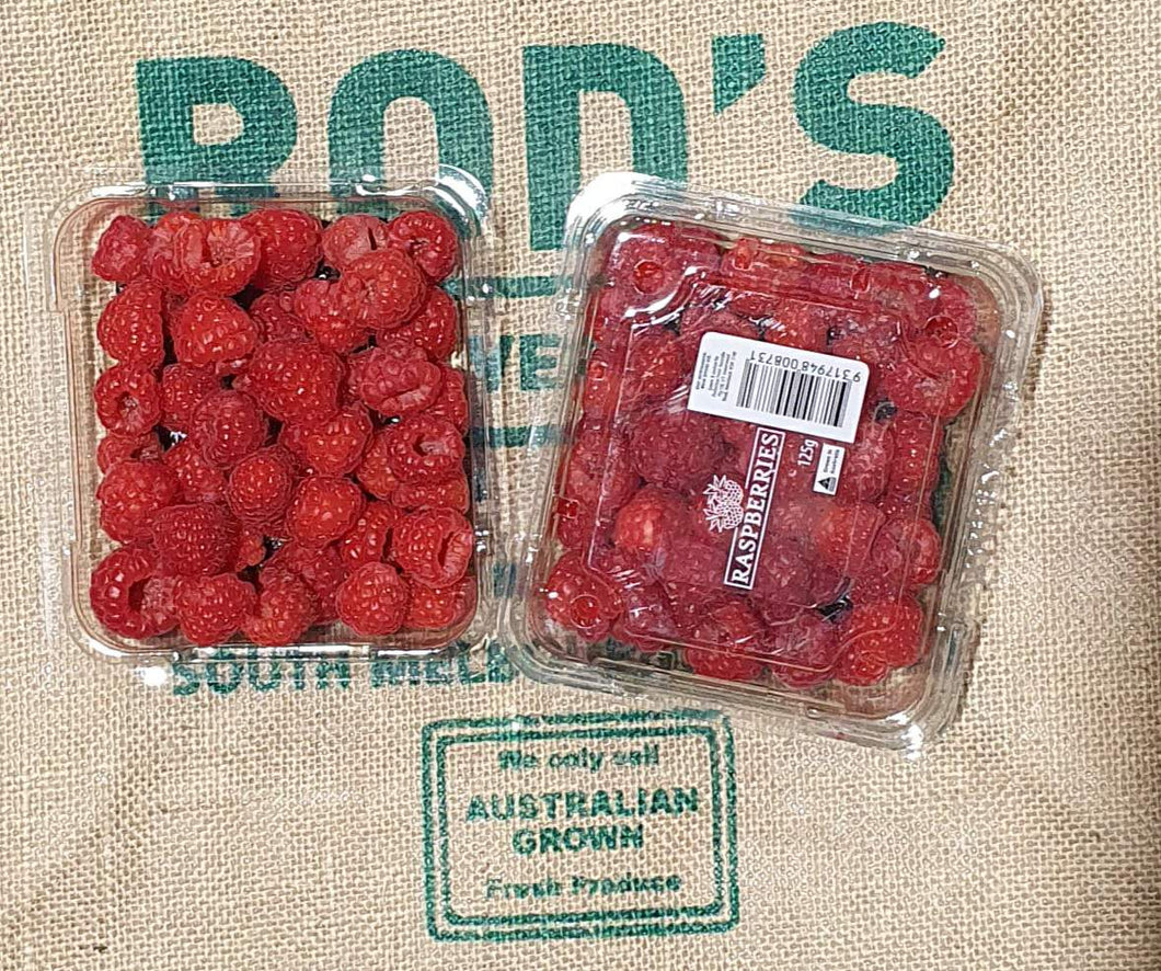 Raspberries- Special (Each)