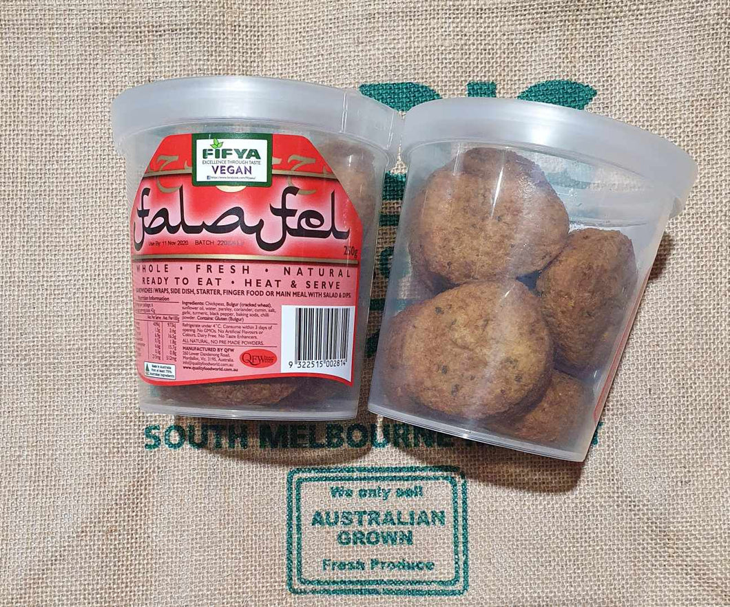 FALAFEL Traditional 250g