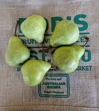 Pear- Green Small 1KG SPECIAL