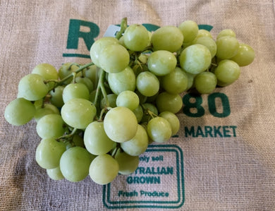 Grapes- Green  ( 500g) Autumn Giant's
