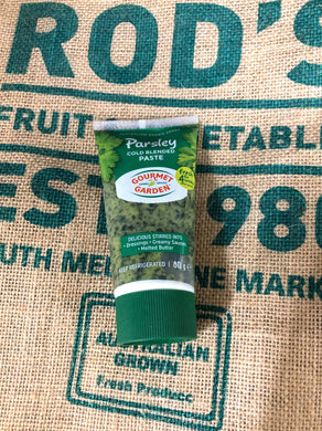 Gourmet Garden Parsley Paste