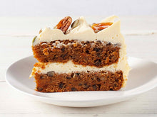 Load image into Gallery viewer, Celebration Cake - Carrot Bugsy's Cake 7inch    PRE ORDER by 12pm!