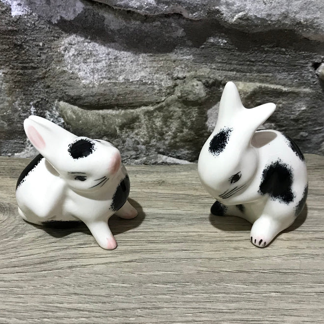 Tiny Rabbits