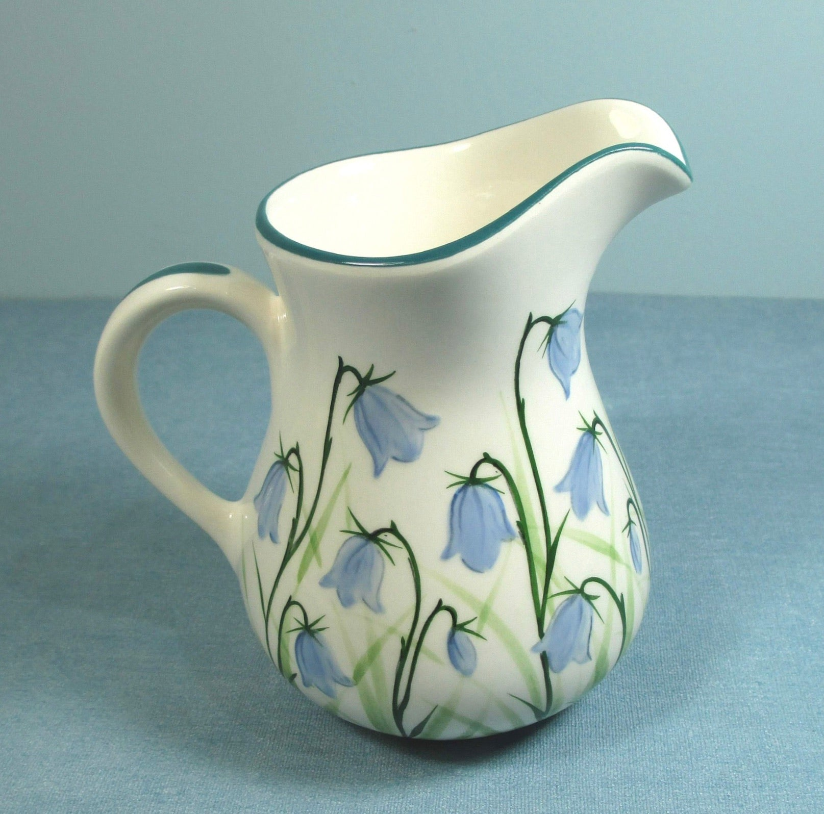 Scottish Bluebell Small Jug
