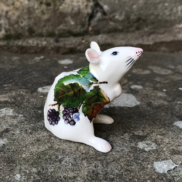 Bramble Mouse