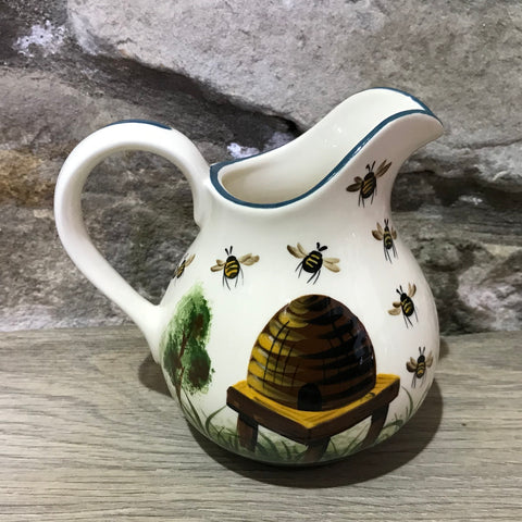 Beehive Small Round Jug