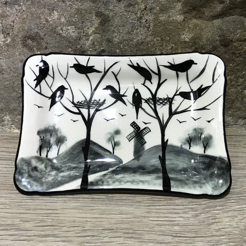 Earlshall Tiny Tray