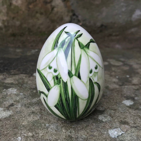 Snowdrop Small Egg