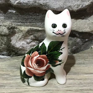 Cabbage Rose Tiny Cat