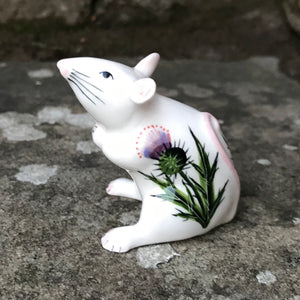 Thistle Mouse