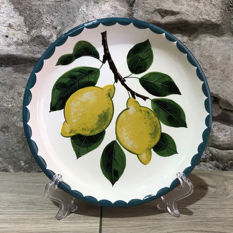 Lemon Small Plate