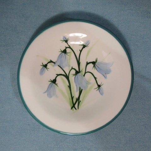 Scottish Bluebell Tiny Plate