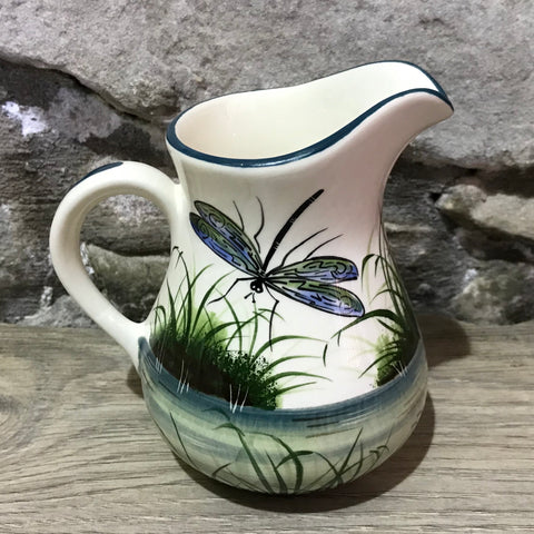 Dragonfly Small Jug