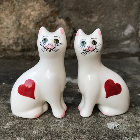 British Heart Foundation Limited Edition Tiny Cat