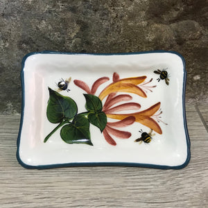 Honeysuckle Tiny Tray