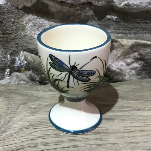 Dragonfly Egg Cup