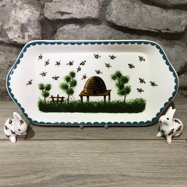 Beehive Large Tray