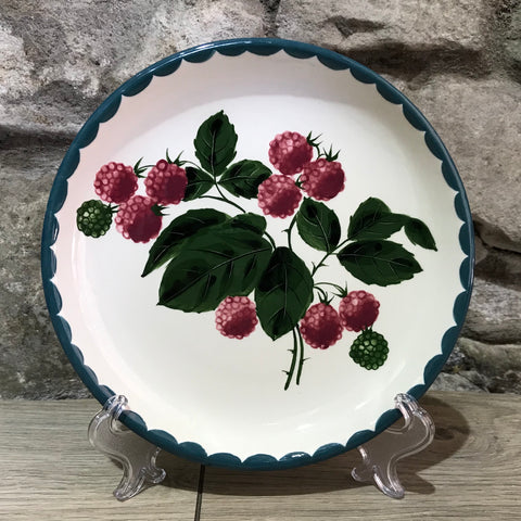 Raspberry Small Plate