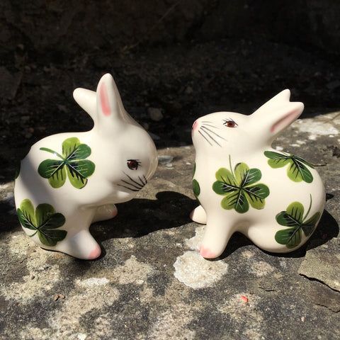 Shamrock Tiny Rabbit