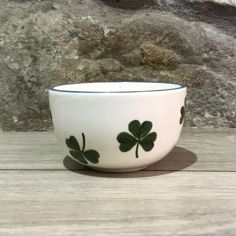Shamrock Tiny Bowl