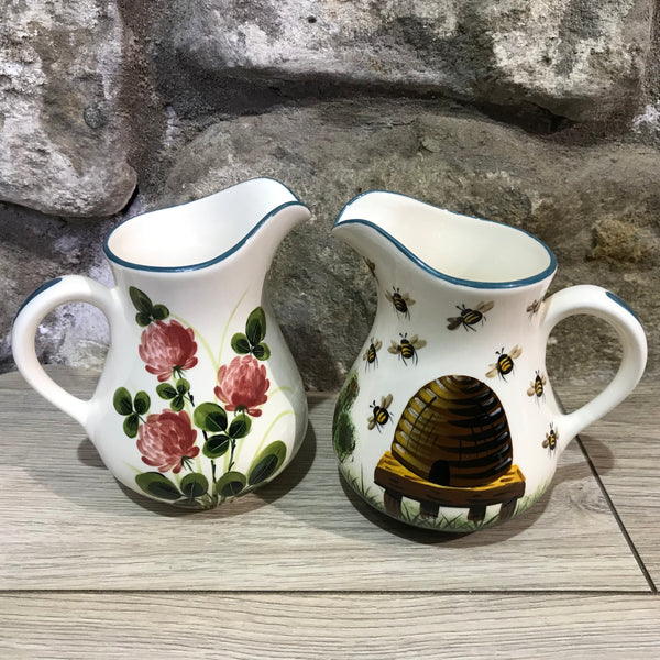 Clover Small Jug