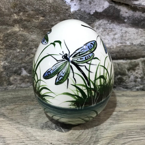 Dragonfly Medium Egg