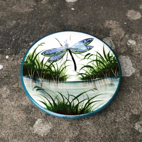 Dragonfly Tiny Plate