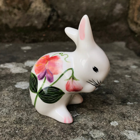 Sweet Pea Tiny Rabbit