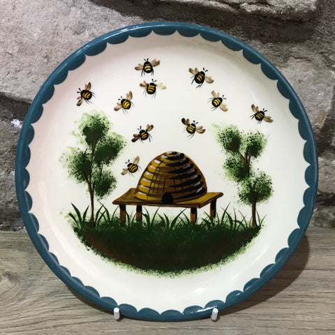 Beehive Small Plate